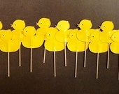 Cupcake Toppers!