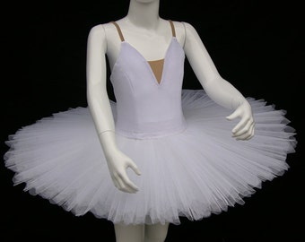 Ballet Tutu - Basic Children's Performance Ballet Tutu