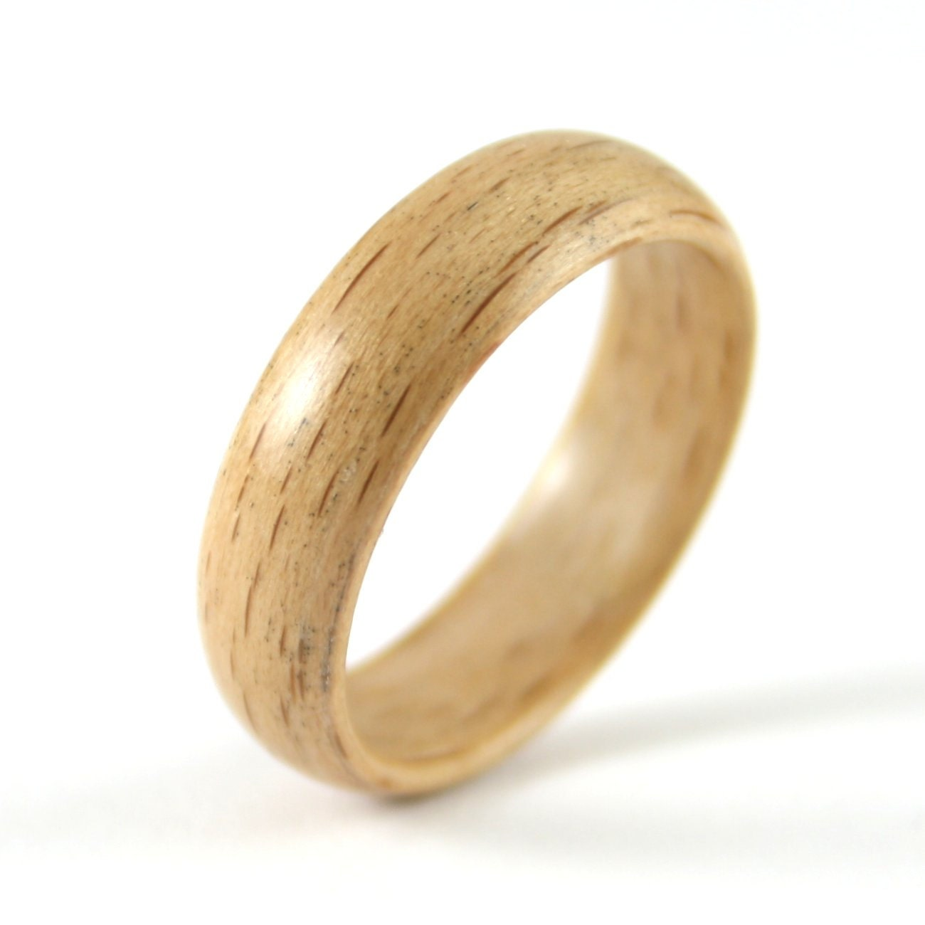 Bentwood ring wooden ring made from beech for How to make a wooden ring