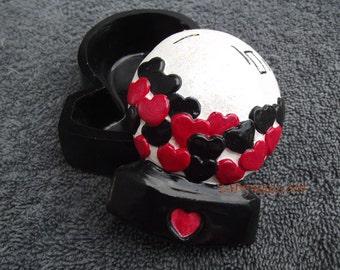 Gum Ball Jewel Box