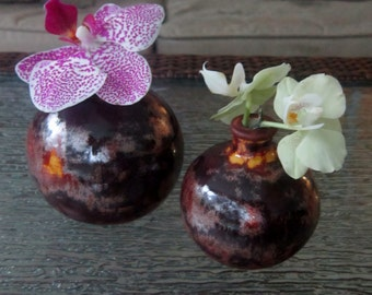 Bauble Bud Vases (Set of 2)