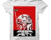 Dawn of the Fett Tshirt