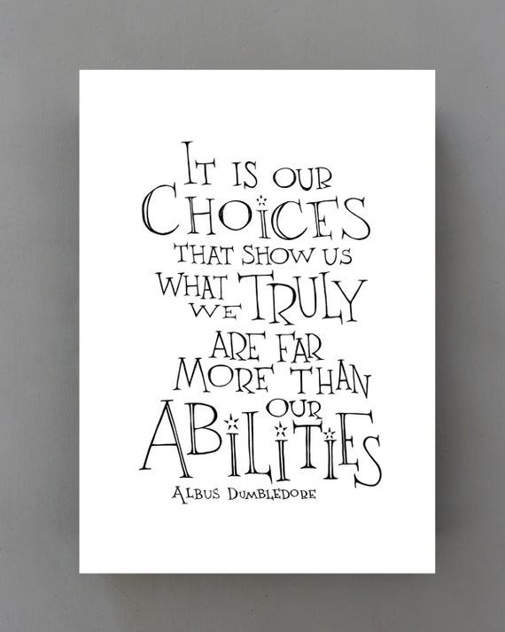 Black And White Harry Potter Quotes Quotesgram