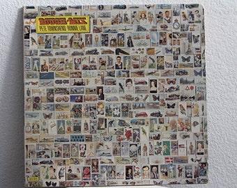 "Pete Townshend & Ronnie Lane - ""Rough Mix"" vinyl record"