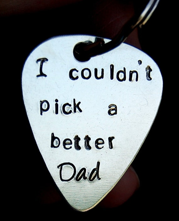 Dad keychain father of the bride christmas by soblesseddesigns for Christmas gifts for dad from daughter