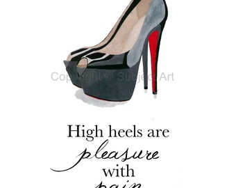 christian louboutin quotes fashion