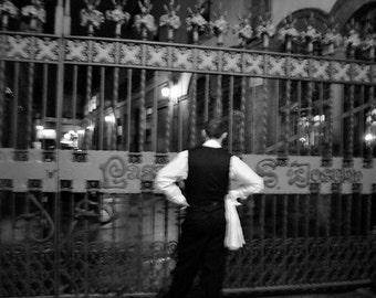 "Waiting"" -Barcelona,Spain"