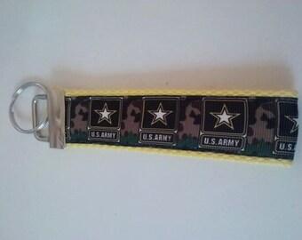 Army Keyfob