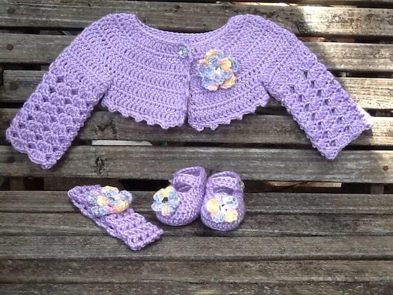 Articles similaires ? Au crochet bolero bebe, Crochet ...