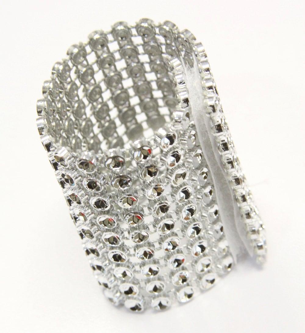Velcro Napkin Rings