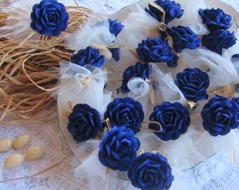 100 Placeholder- wedding favor bag - tabletop - wedding sweet bags – favors