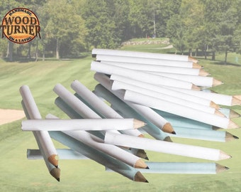 Golf Pencil Refills for Buffalo Bullet Pencil 0187