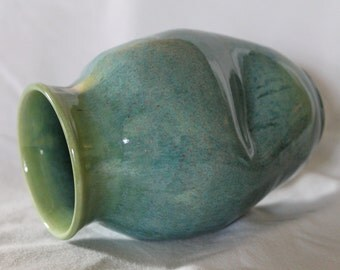 Altered Vase