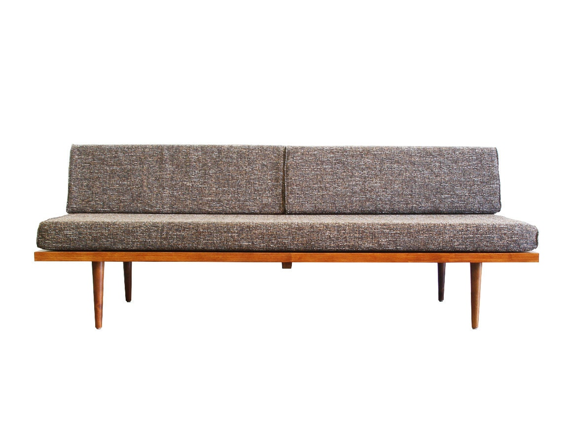 mid century modern daybed classic daybed