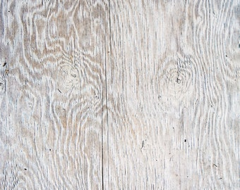 Abstract Wood Grain #1: Weathered wooden planks, aging wood, faded planks, abstract art, soft pastel tone, wood grain, rustic natural beauty