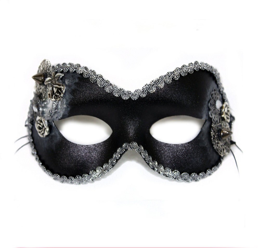 Trinket Steampunk Masquerade Women's Mask - A-2235-E steampunk buy now online