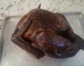 Hickory-Smoked Turkey - 14 to 16 lbs