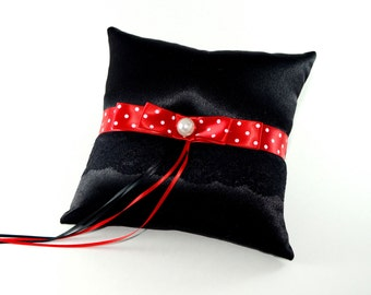 Mickey's Getting Married - Mickey Mouse ring bearer pillow, Mickey Mouse wedding, Disney weddings