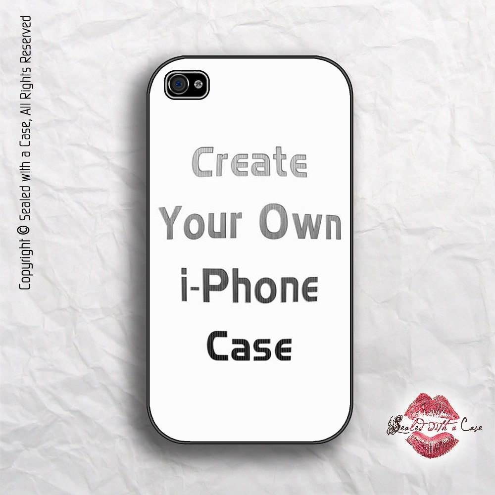 create iphone case create your own custom iphone iphone 4 4s 5 5s 5c 6 6 1851