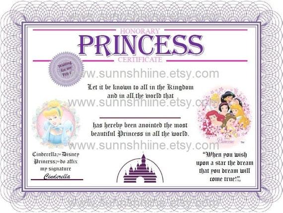 ... Snow White, Sleeping Beauty, Jasmine, Party Favor, Stocking Stuffer