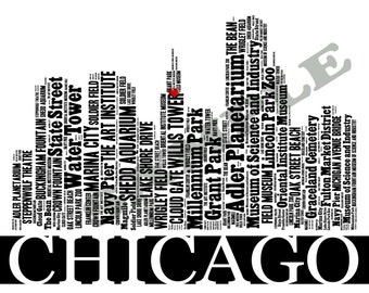 CITY of CHICAGO: Generic or Personalized