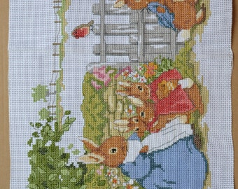 Items Similar To Baby Shower Decoration Peter Rabbit