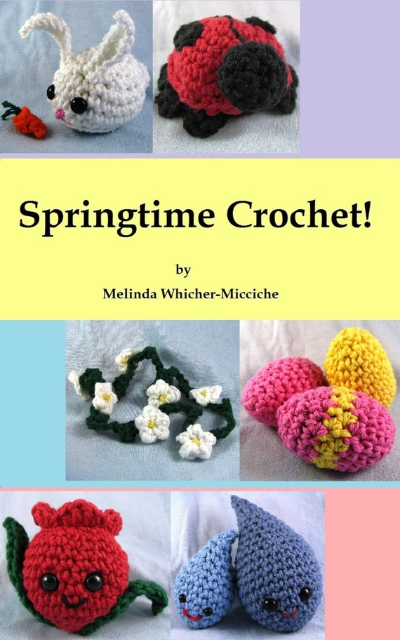 Quick Amigurumi Crochet Patterns : Amigurumi Crochet Pattern - Quick and Easy Cute Silly ...