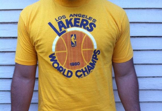 Vintage Laker Shirt 73