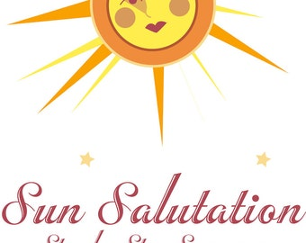 Sun Salutation How to Book
