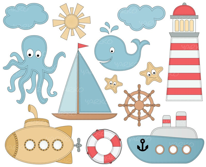 Nautical Baby Shower Invitations Etsy for perfect invitations ideas
