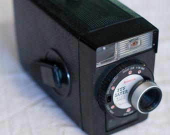 Vintage Brownie Fun Saver Camera