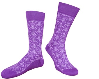Inspired purple