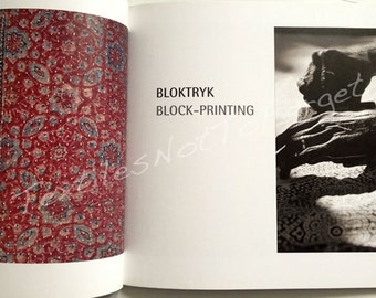 Artist book, photographic essay about proud women and beautiful kantha quilts, blankets, throw