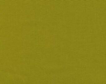 "45"" Avocado Broadcloth Fabric - By The Yard"