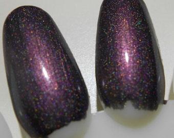 CUSTOM Nail Polish- Design your own fully custom polish!