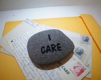 Accomplishment Stone/ Motivational Stone