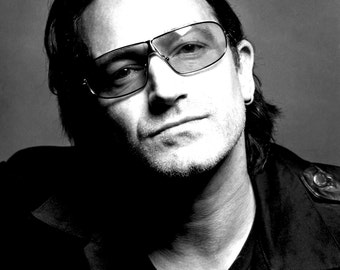 "Counted Cross Stitch Pattern ""Bono"""