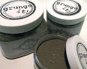 GRUNGE IT!- Aging Dust-16oz