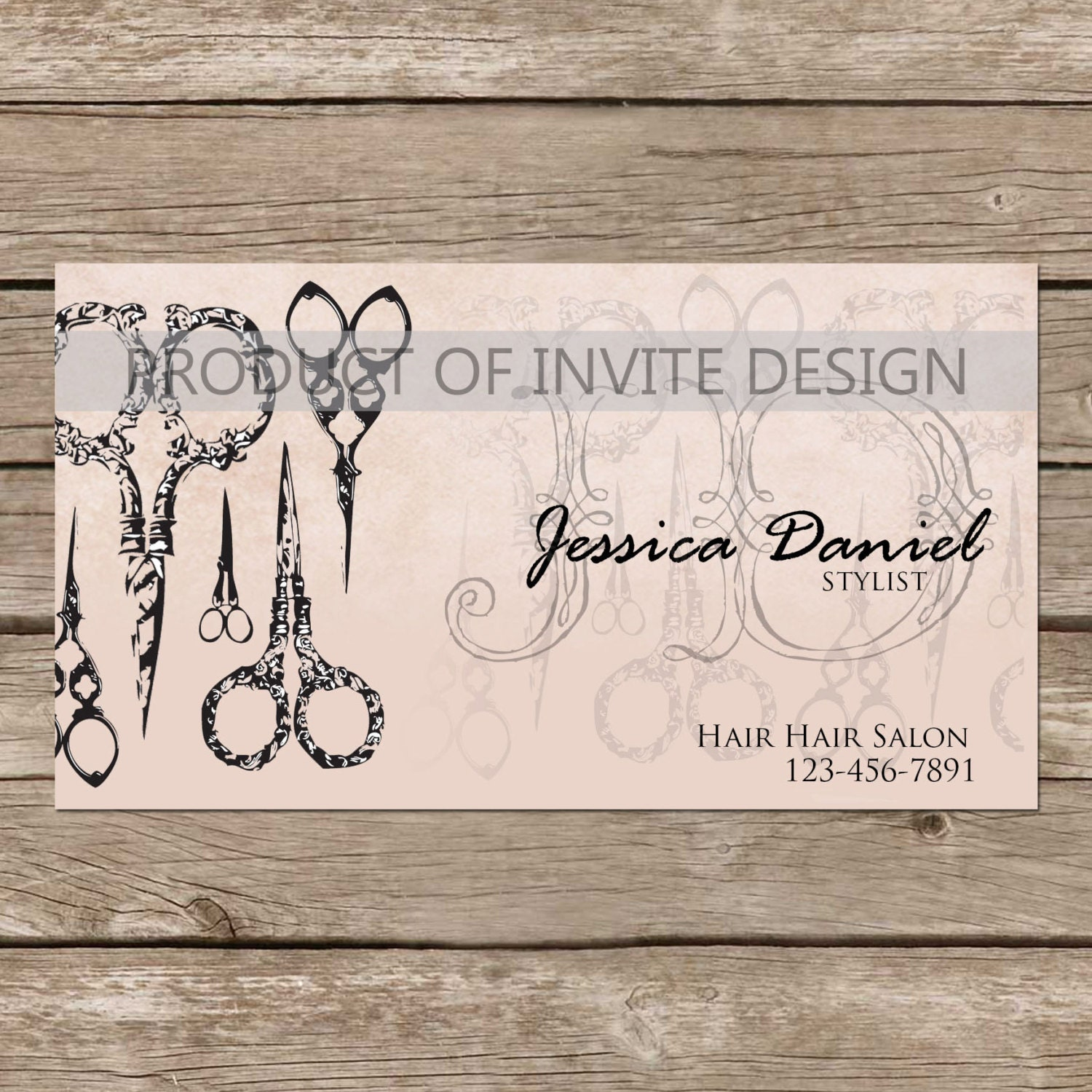 Unusual Hairstylist Business Cards Images - Business Card Ideas ...