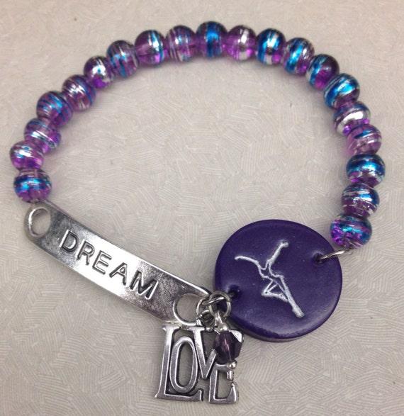 dave matthews band firedancer bracelet with