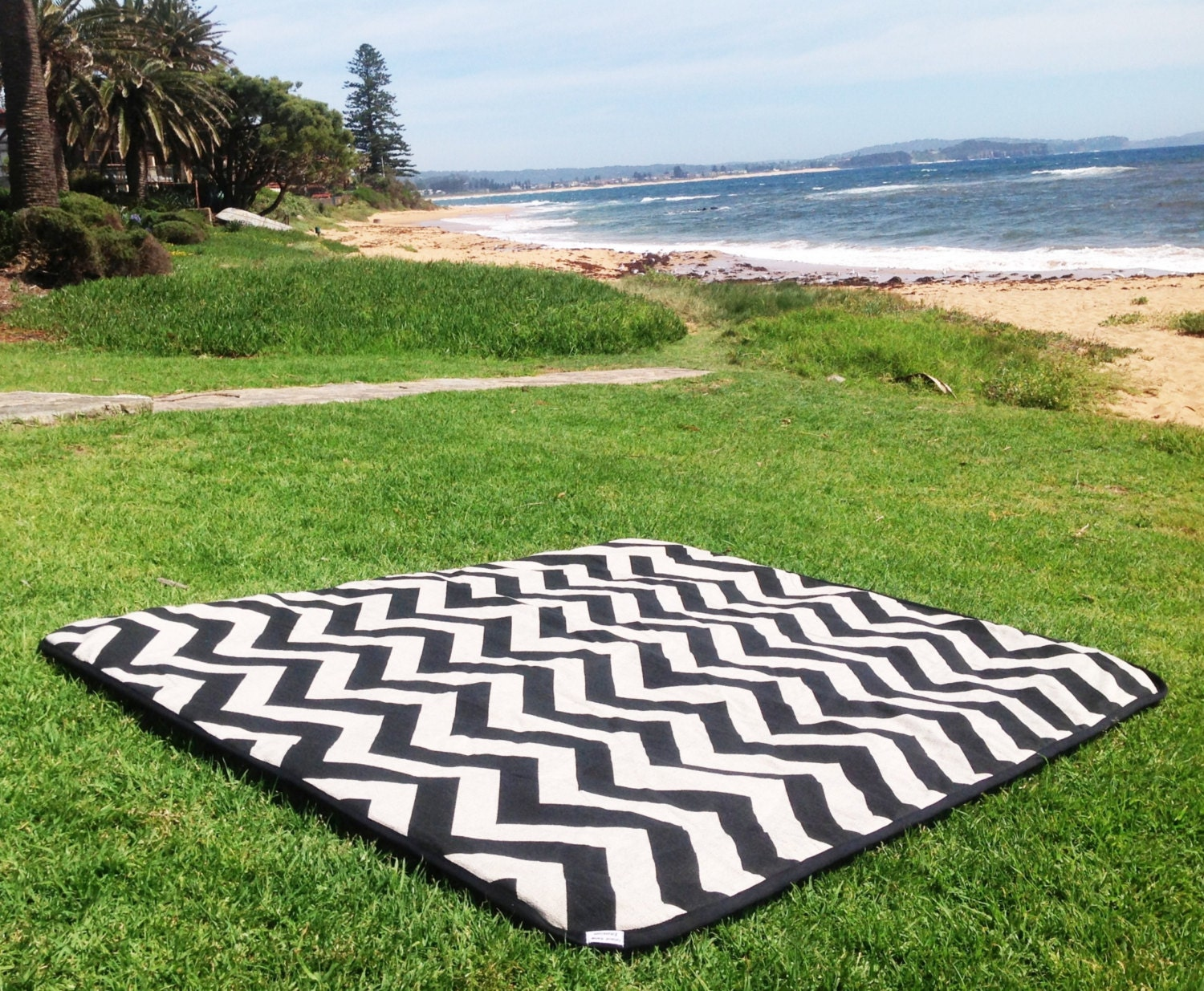 Outdoor Beach Beach Blanket Outdoor Rug