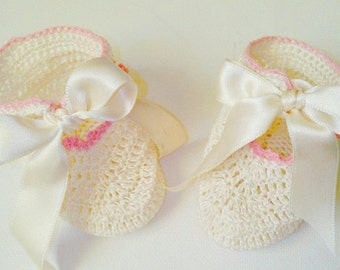 Slippers for baby to order