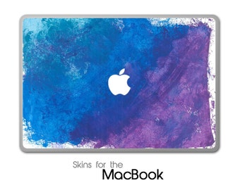 "Pastel Skin for the MacBook 11"", 13"" or 15"""