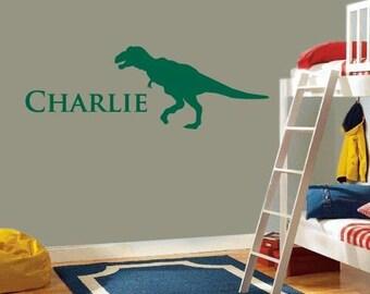 dinosaur bedroom.  Dinosaur bedroom Etsy
