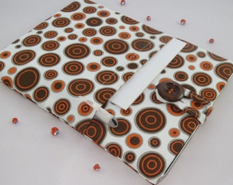 iPad air Cover, iPad air Case, Padded iPad case -ipad AIR Cover, Custom sizing for other Tablets or NetBooks is available
