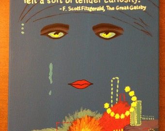 great gasby essays The great gatsby is a novel by american author f scott fitzgerald the story takes place in 1922, during the roaring twenties, a time of prosperity in the united.