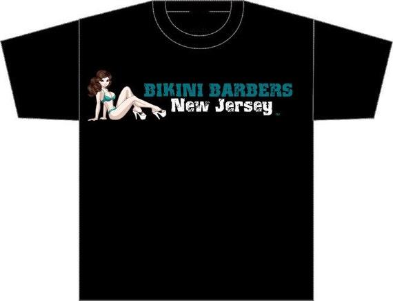Bikini Barber Shop 17