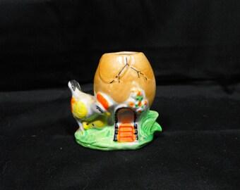Hen & Egg Toothpick Holder