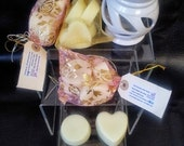 Aromatherapy Soy Wax Tarts / Melts