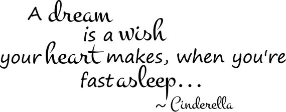 Chidren's Wall Decal Quotes